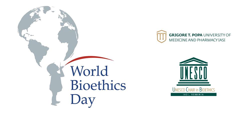 World Bioethics Day 2017